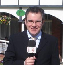 Peter Naughton